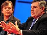 グローバル倫理と国益のバランス/ゴードン・ブラウン