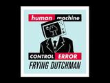 魂の反原発ソング/FRYING DUTCHMAN(フライングダッチマン)の「human ERROR(ヒューマンエラー)」