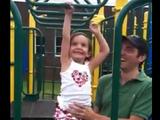 女の子「パパ助けて!パパ手を出さないで!パパ助けて!パパ手を出さないで!」