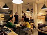 せまい空間の有効活用にはオープンなココロと賢いアイデアが必要/IKEA(イケア)