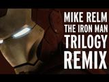 何コレ凄い!映画「アイアンマン」のシーンを繋ぎ合わせて作られたトリロジー・リミックス映像