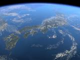 NHKスペシャル「日本列島 奇跡の大自然 第2集 海 豊かな命の物語」