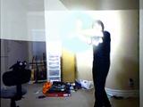 ものすごいクオリティ!ドラゴンボールの「カメハメ波」をKinect(キネクト)で実現した映像がネットで評判