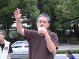 ガレキ受け入れに反対している人がサッパリ理解できない人に見て欲しい、木下黄太(きのしたこうた)氏による「瓦礫の広域処理に対する抗議スピーチ」 in 大阪