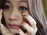 「彼氏にフラれた時のメイク方法」を公開した台湾美女が「美しすぎる」とネットで評判
