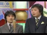 中川家/タクシーの運転手