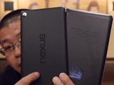 旧型 Nexus7 vs 新型 Nexus7/新型のディスプレイは綺麗で反応が早くなっている!