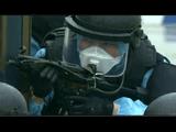 NHKスペシャル「原発テロ ~日本が直面する新たなリスク~」