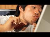 肌を痛めずにヒゲを整える!PHILIPS(フィリップス)のヒゲトリマー「QT4022N メンズ グルーミング」の動画レビュー
