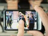 何コレすごい!写真から邪魔な通行人などを消せるカメラアプリ「Remove」のデモムービー