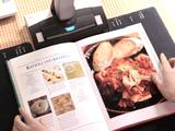 何コレ凄い!「ScanSnap SV600」の公式デモムービー/大切にしている本を断裁せずにPDF化することが可能