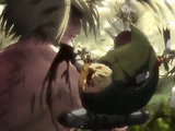 カップヌードルのCMを「進撃の巨人」でパロディー化した動画のクオリティが高すぎる