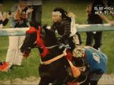 NHKスペシャル <シリーズ東日本大震災> 「故郷(ふるさと)つなぐ 相馬野馬追 ~原発事故5年目の夏~」