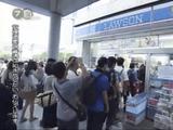 コミケ会場の近くにある、日本一多くの客が押し寄せるコンビニ ~ベテラン40人体制で望む3日間に密着~/NHK・ドキュメント72時間