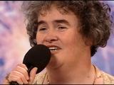 スーザン・ボイル(Susan Boyle)さんの初オーディション映像