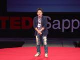 堀江貴文 「宇宙は誰にでも当たり前に行ける場所になるべきである」/TED×Sapporo