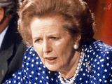 """BS世界のドキュメンタリー「マーガレット・サッチャー追悼 """"鉄の女""""のメモワール(The Real Iron Lady)」"""