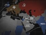 オリバー・ストーンが語る もうひとつのアメリカ史 第1回 第二次世界大戦の惨禍/BS世界のドキュメンタリー