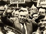 オリバー・ストーンが語る もうひとつのアメリカ史 第2回 フランクリン・ルーズベルト、ハリー・S・トルーマン、ヘンリー・A・ウォレス/BS世界のドキュメンタリー