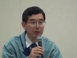 「年間20mSv」は文部科学省が決定し、この決定における主導的な役割を果たしたのが鈴木寛(すずきかん)副大臣です。/政府・東電 統合対策室 合同記者会見