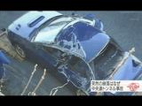 NHK・クローズアップ現代「突然の崩落はなぜ ~緊急報告・中央道トンネル事故~」