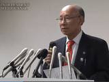 宇都宮健児(うつのみやけんじ)弁護士が東京都知事選への立候補を表明/安倍政権の暴走を止め、東京から国政を変えていきたい!