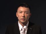 山本太郎 プロモーション映像/間違いに対して、間違いと言えないのは、人として終わっている