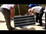 NHKサイエンスZERO「サハラ砂漠に太陽光発電基地をつくれ!」