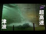 NHKサイエンスZERO「巨大津波 ~堤防はなぜ壊れたのか~」