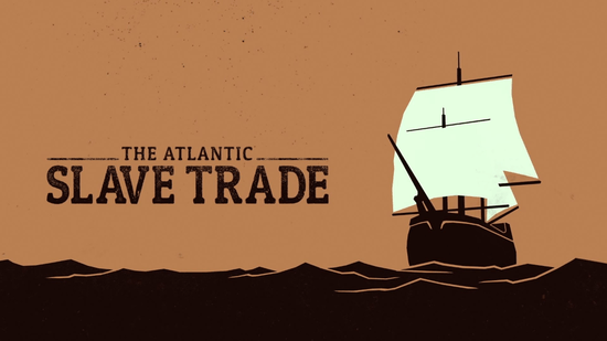 大西洋奴隷貿易