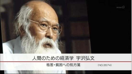 人間のための経済学 宇沢弘文 格差・貧困への処方箋