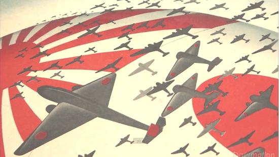 戦争ポスター
