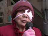 NHK・ETV特集「届かぬ訴え ~空襲被害者たちの戦後~」