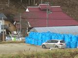 除染廃棄物は何処へ 中間貯蔵施設に揺れる福島/NNNドキュメント