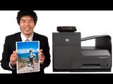 これは凄い!【ギネス認定】世界最速の業務用プリンター「HP Officejet Pro X551dw」の印刷スピードが神の領域/本体価格が73,500円で、しかもインク代まで安いだと?!