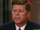 オリバー・ストーンが語る もうひとつのアメリカ史 第6回 「ジョン・F・ケネディ ~全面核戦争の瀬戸際~」/BS世界のドキュメンタリー
