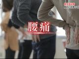 NHKスペシャル「腰痛・治療革命 ~見えてきた痛みのメカニズム~」/「慢性腰痛」の詳細なメカニズムが明らかになり、原因が「脳」にあることが分かってきました。