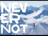 スノーボード 世界最高クラスのライダーたち/「Never Not Part2」 from Nike Snowboarding