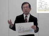 原発が爆発した原因は「津波」ということになっていますが、本当は「浸水」が原因です/武田邦彦(たけだくにひこ)教授