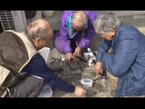 終わりなき戦い ~ある福島支援プロジェクトの記録~/NHK・ETV特集