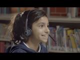 Skype(スカイプ)の「リアルタイム機械通訳」を紹介するデモ動画が素敵!わくわくする!