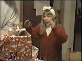 サプライズで子猫をプレゼントされた女の子が神リアクション