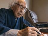 「戦争を絶滅させる」/NHK・ETV特集 「むのたけじ 100歳の不屈 伝説のジャーナリスト 次世代への遺言」