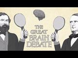【偉大なる脳の議論】 競合的と思われた理論が、より包括的なモデルの2つの側面であったと証明されるまでの、脳科学における歴史的な紆余曲折