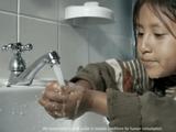 あなたが蛇口を閉めずに歯を磨いている時に「浪費している水」は約10リットルで、それは世界にいる多くの人々が「1ヶ月を過ごせる量」です。