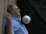 NHK・Eテレ <MIT白熱教室> 第1回 「ガリレオは本当に正しいのか? ~重力とエネルギー保存の法則~」/物理学の神教授:ウォルター・ルーウィン
