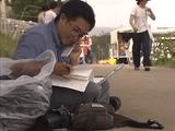 なぜペンをとるのか ~沖縄の新聞記者たち~/映像15