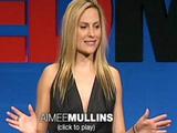 障害を持って生まれた人間にとって唯一本当のハンディキャップと言えるのは「打ちのめされた心」だと思います。/Aimee Mullins(エイミー・マリンズ)