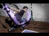 ドラゴンボールの戦闘シーンみたいな究極の卓球/Ultimate Ping Pong(アルティメット・ピンポン)