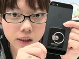 iPhone や iPad mini の「落下防止」アイテム=「Bunker Ring 3(バンカーリング)」の動画レビュー